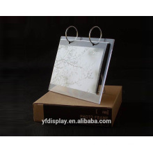 Acrylic Calendar Display Holder for Home and Office