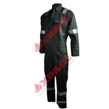 100%cotton insect and mosquito repellent coverall
