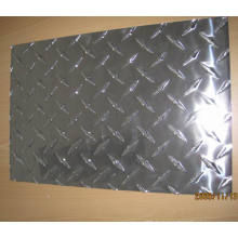 mirror aluminium diamond plate