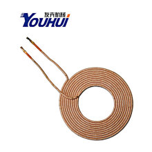 Golden Supplier in China Miniature Copper Air Core Coil