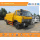 Dongfeng 4x2 10000L High Pressure Dredge Truck