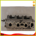 Factory Supply 3 Cylinders Complete F8CV Cylinder Head 96642708 for Deawoo Matiz 0.8L
