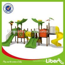 Jeux scolaires en plein air pour enfants