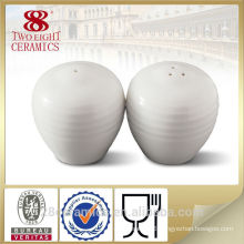 Ceramic Spice & Pepper Shaker, Spice& Pepper Shaker for hotel