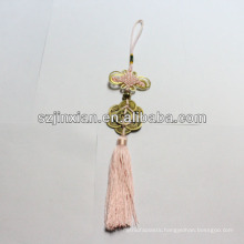 China Coins Tassel