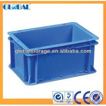 Propen-Polymer-stapelbarer Behälter