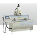 CNC-Aluminium-Vorhang-Wandbohrfräsmaschine