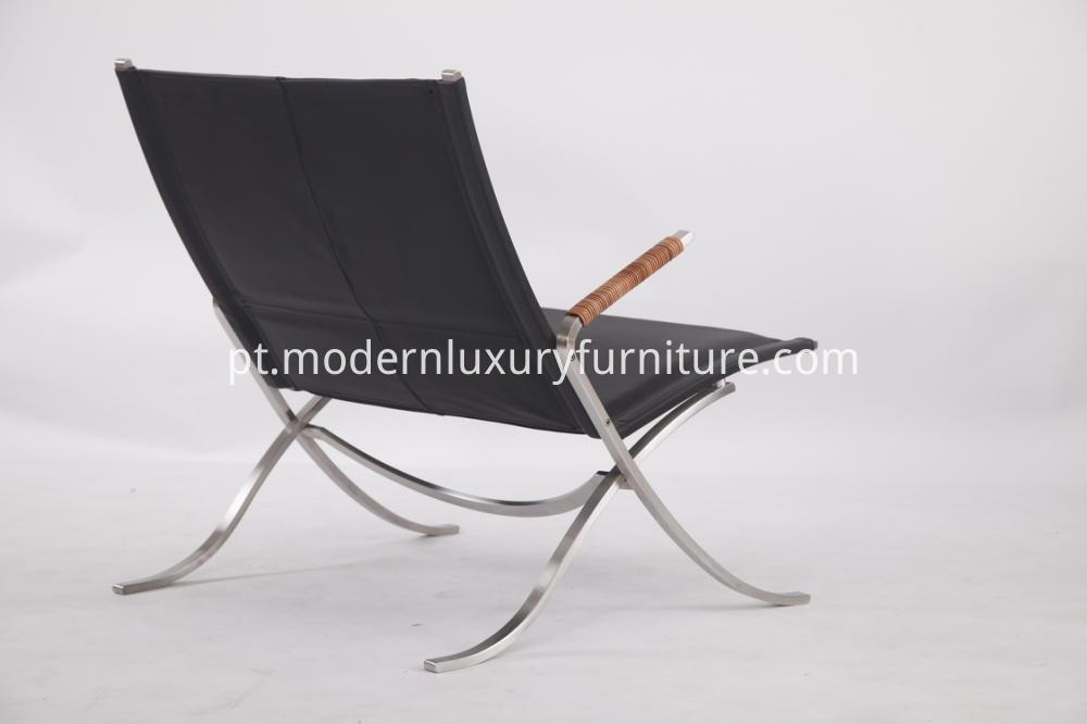Modern Metal Living Room Chairs