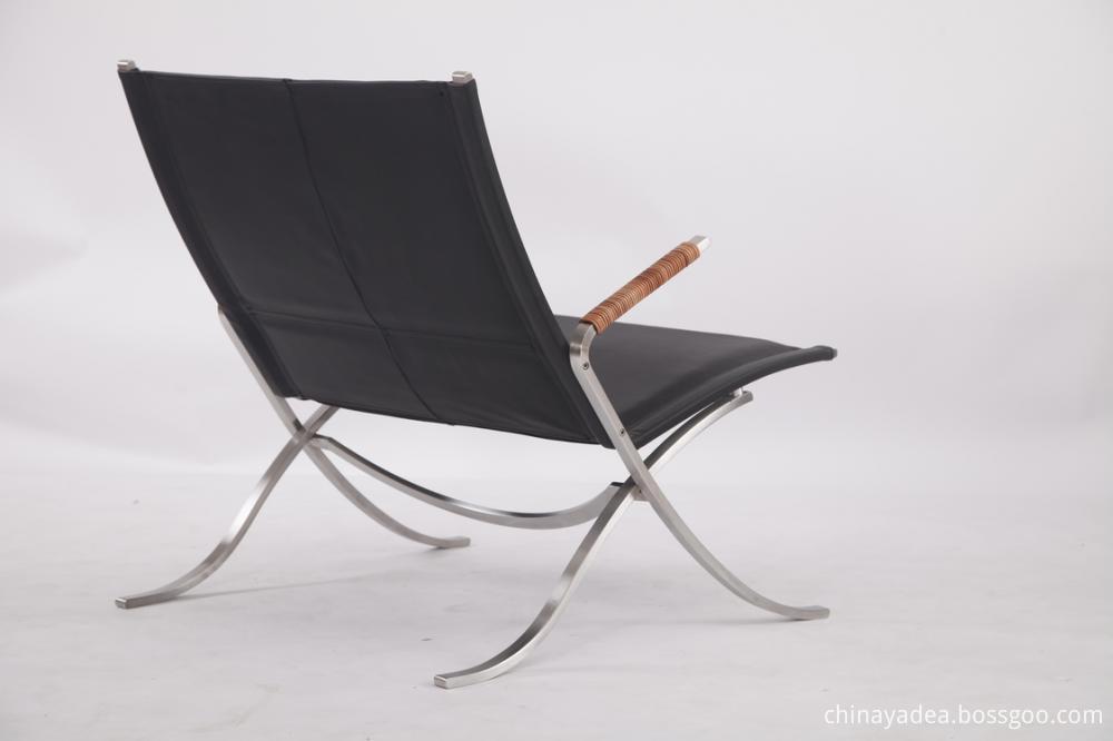 Modern Metal Living Room Chairs