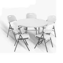 Height Adjustable Table Portable Dining Table Set Table And Chair