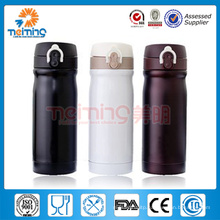 Factory direct wholesale mugs stainless steel office cups/vacumm flask travel cup/ thermos mug