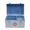 Aluminium Alloy Medical Box (without Medicine)