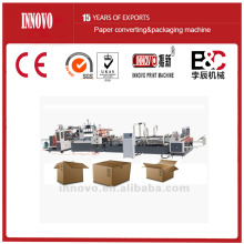 Автоматический скоросшиватель gluer коробки коробки
