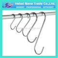 large and small size hooks / S hape hook for hanging / metal hooks