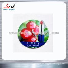 Imán de encargo chino del refrigerador de la fruta