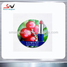 Chinese custom fashion fruit fridge magnet