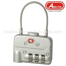 Verrouillage de bagages ABS Tsa (519)