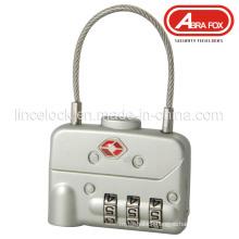ABS Tsa Luggage Lock (519)