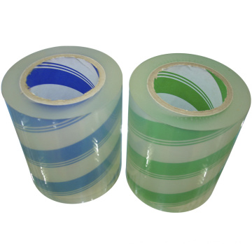 BOPP Film for Silk Screen Printing (30um)
