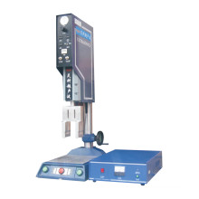 Tipo económico Máquina de soldadura de plástico por ultrasonidos