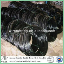 Black Annealed steel tie wire (Baodi Manufacture)