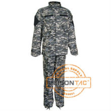 Military Uniform ACU Quick drying military uniform SGS