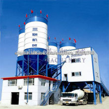 aggregate grading batching weighting system