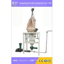 Ton Bag Powder Emptying Machine