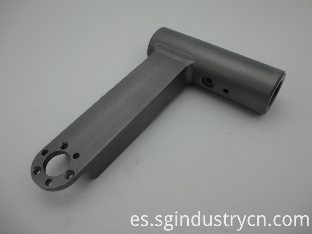 Welding Parts Stamping Products Services