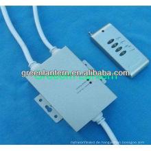 Synchronisierung RF 4key LED Controller