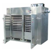 Pharmaceutical Hot Air Circlulation Drying Oven Machine