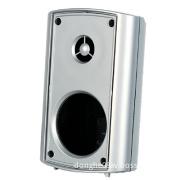 Silver Color Plastic Speaker & Audio Box (DH-1548)