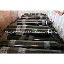 Stickstoff-Gas-Zylinder
