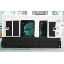 Famous Engine Cummins 72kw/90kVA Standby Silent Generator (6BT5.9-G2) (GDC90*S)