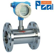 LWGY Liquid turbine beer flow meter