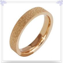 Jóias de aço inoxidável acessórios de moda dedo anelar (SR284)
