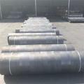 UHP 500mm/2100mm/2400mm Graphite Electrode