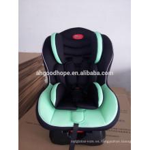 Asiento de coche de bebé de lujo / asiento de coche infantil / asiento de seguridad de bebé para niño 0-18kgs