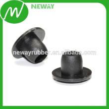 Tampão de borracha de silicone suave em forma de T com bom preço