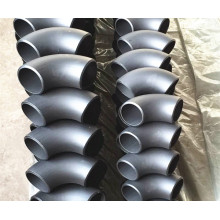 carbon steel Q235 90 degree elbow