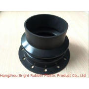 Oil Resistant Customized Molded Rubber Parts NBR Rubber Bel