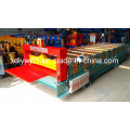 Metal Sheet Tile Roll Forming Machine Roof Panel Corrugated Machine