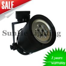 30W dimmable Led Schienenlicht u. Bester SMD / COB Licht geführtes Schienenlicht