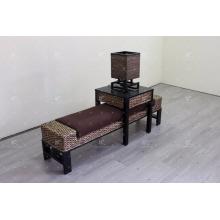 Beliebte Stil Wasser Hyazinthe Indoor Home Decor Möbel Lampe Tabelle