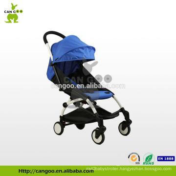 Hot Sale Popular Baby Pram Stroller Linked Brake