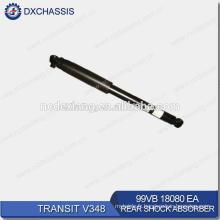 Véritable choc arrière d'amortisseur de haute qualité pour Ford Transit VE83 pièces 99VB 18080 EA