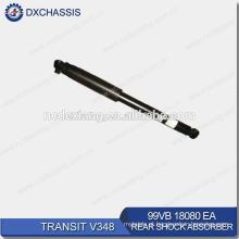 Choque amortecedor traseiro de alta qualidade genuíno para peças de Ford Transit VE83 99VB 18080 EA