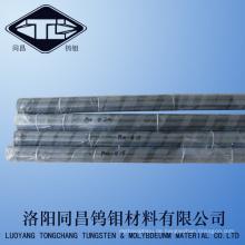 Qualitativ hochwertige Molybdän Stangen / Moly Elektroden geschliffene Oberfläche