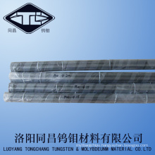 High Quality Molybdenum Rods/ Moly Electrodes Ground Surface