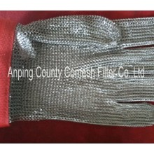 Stainless Steel Working Safety Butcher Glove
